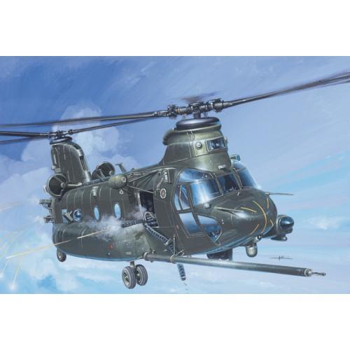 BOEING MH-47E SOA CHINOOK