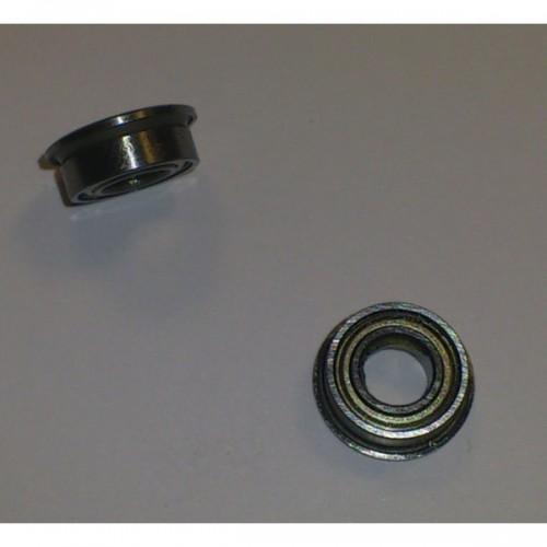 RODAMIENTO CON LABIO (8 x 5 x 4 mm) unidad