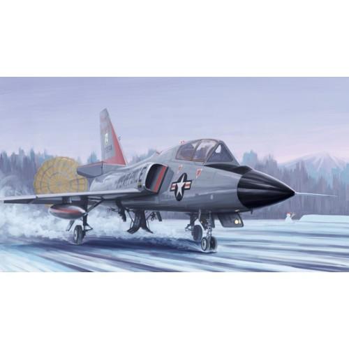 CONVAIR F-106 B DELTA DART