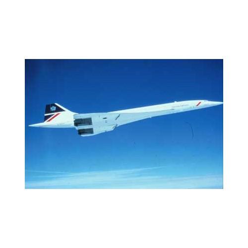 BAC AEROSPATIALE  CONCORDE -1/144- Revell 04257