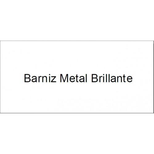 PINTURA ACRILICA BARNIZ BRILLANTE METALICOS (32 ml)