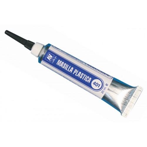 MASILLA PLASTICA RELLENO (20 ml)
