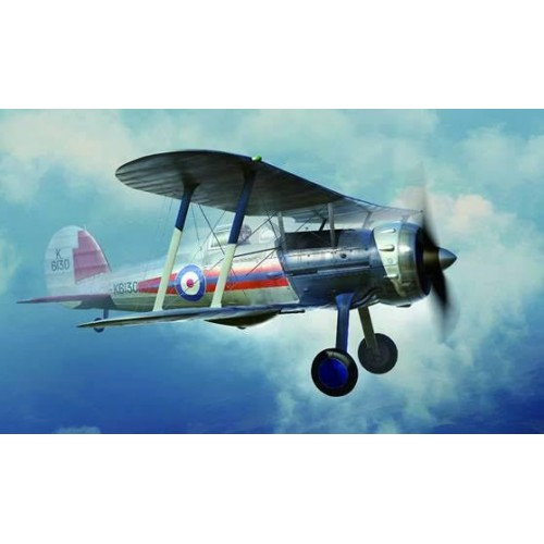 GLOSTER GLADIATOR MK-I - Merit-International 64803