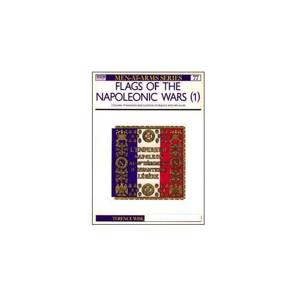 FLAGS OF NAPOLEONIC WARS (1)