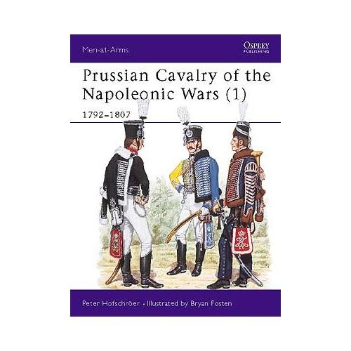 PRUSSIAN CAVALRY (1) 1792-1807