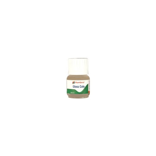 FRASCO BARNIZ BRILLANTE Gloss Cote (28 ml)