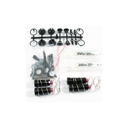 SET AMOTIGUADORES 1/8 BIG BORE HOBAO 90054
