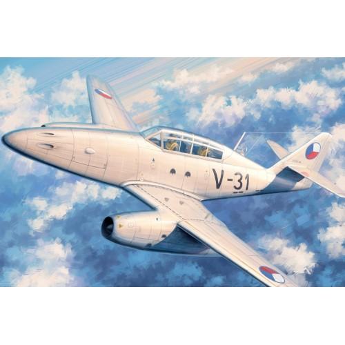 MESSERSCHMITT Me-262 B-1a/ CS-92