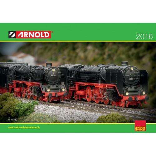 Catalogo General Arnold 2016 N