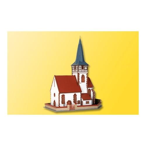 IGLESIA HO (22 X 14.5 X 28 CMS) KIBRI 39772