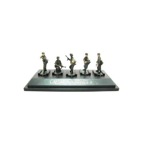 SOLDADO ALEMANES 1/72 - Caesar Miniatures P807