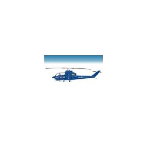 CALCAS AH-1 G COBRA (7ª ESC. ARMADA) 1/32 - Series Españolas SE2532