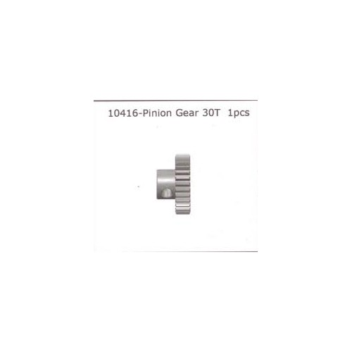 PIÑON MOTOR 30T - VRX 10416