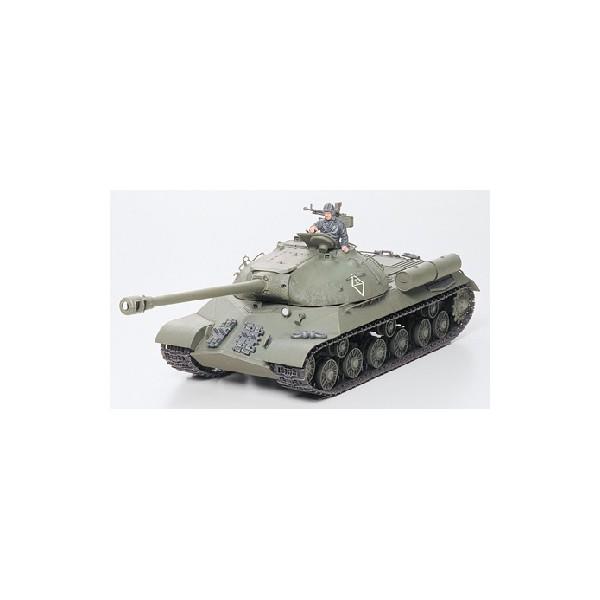 CARRO COMBATE STALIN JS-3 -Escala 1/35- Tamiya 35211