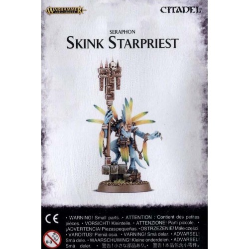 SKINK STARPRIEST - GAMES WORKSHOP 88-16