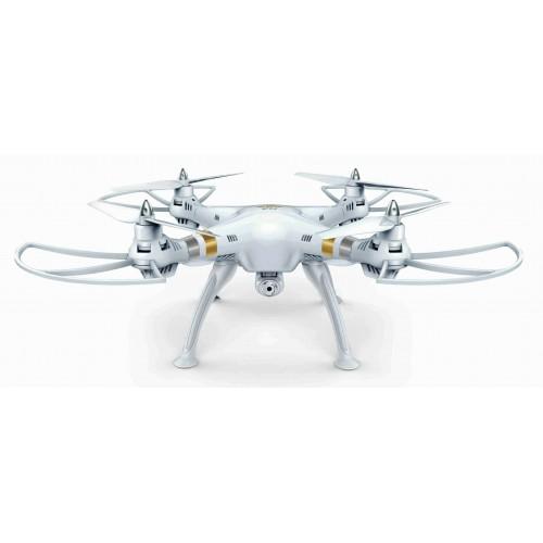 Quadricoptero T70 Wifi