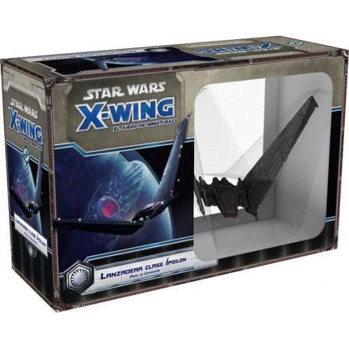 X-WING: LANZADERA IPSILON - EDGE SWX60