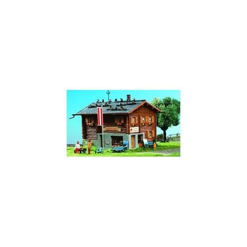 TIENDA ALPINA (12x8.2x8.5cms) KIBRI 38021