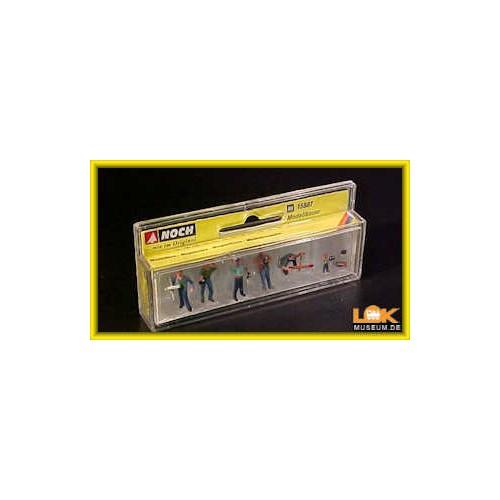 MODELISTAS Radio Control -Escala H0 - 1/87- Noch 15887