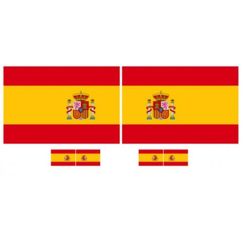 Bandera: España