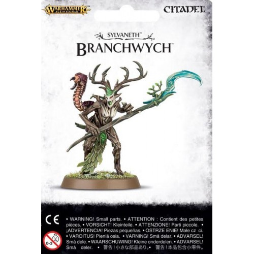 . Sylvaneth BRANCHWYCH - Games Workshop 9216