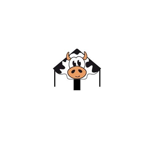 COMETA KIDS -Cometa Cow 120 cm- ECOLINE 102152