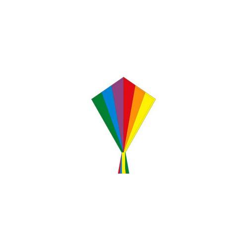 COMETA KIDS -Eddy Rainbow 70 cm- ECOLINE 102115