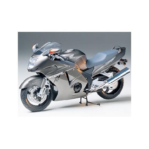 HONDA CBR 1100XX BLACKB -Escala 1/12- Tamiya 14070