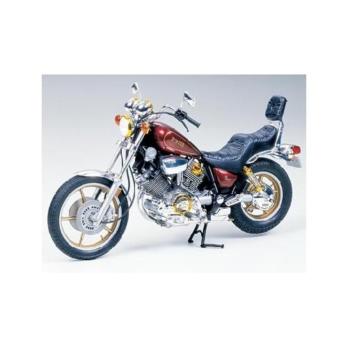 YAMAHA VIRAGO XV1000 -Escala 1/12- Tamiya 14044