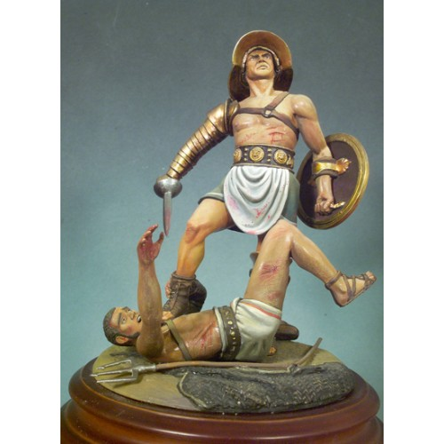 GLADIATORS 90MM