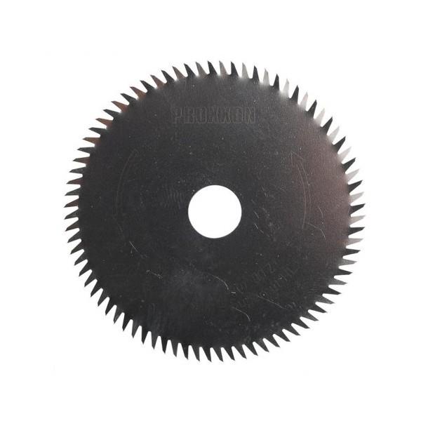 DISCO SUPERCUT 80t DIAM.58mm - PROXXON 28014