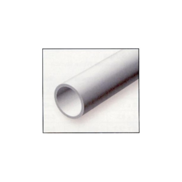 TUBO REDONDO (6,3 x 360 mm) 3 unidades