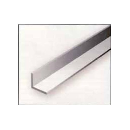 VARILLA ANGULO 90º (2,5 x 2,5 mm) 4 unidades