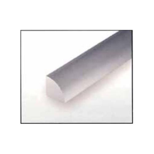 VARILLA 1/2 CAÑA (1,5 x 365 mm) 4 unidades