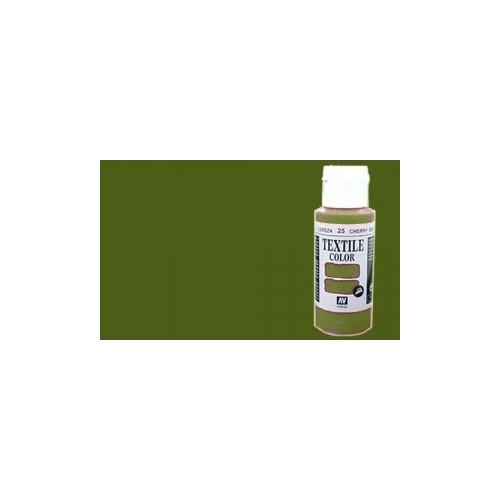 Textile Color: VERDE MUSGO (60 ml)