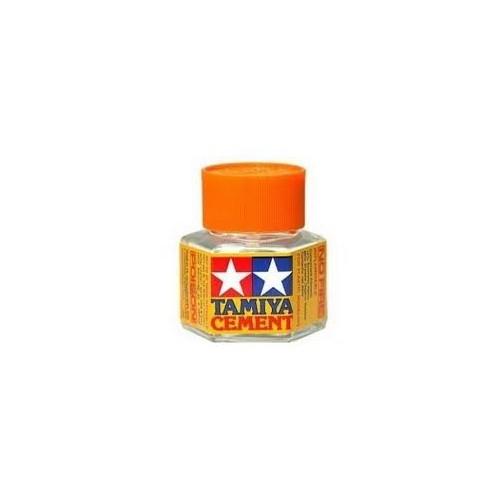 PEGAMENTO PARA MAQUETA LIQUIDO TAMIYA (20 ml) - Tamiya 87012