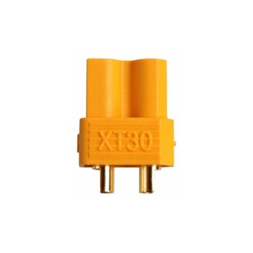 CONECTOR XT-30 MACHO