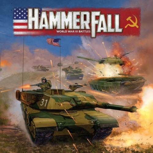 HAMMERFALL ESPAÑOL
