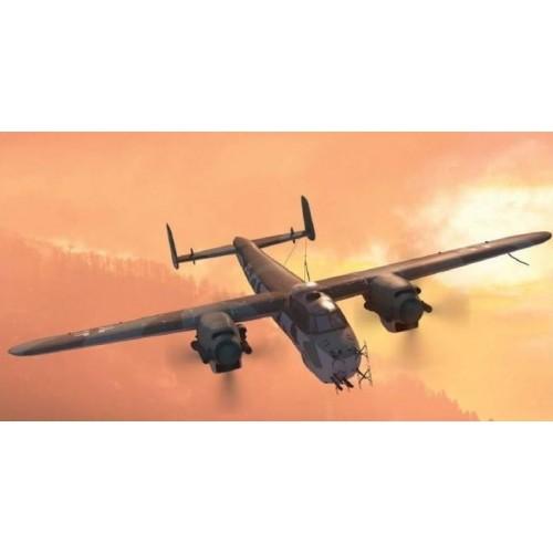DORNIER DO-217 N-1 Nachtjager -1/48- ICM 48271