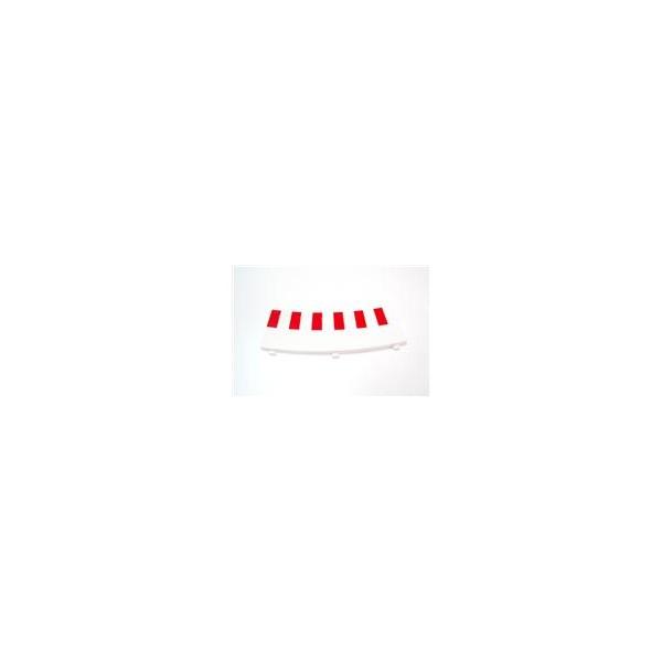 BORDE INTERIOR CURVA EXTERIOR (6 unidades)