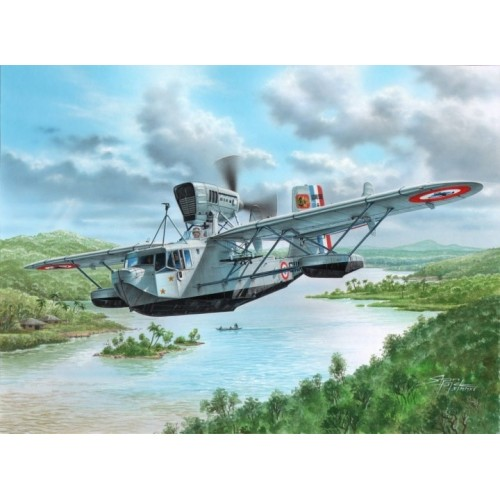 LOIRE 130 CL 1/48 - Special Hobby 48172