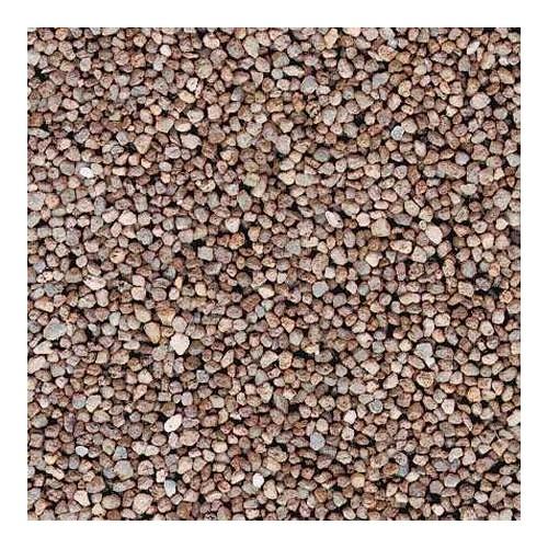 BALASTO / GRAVA MARRON H0 (230 gr)