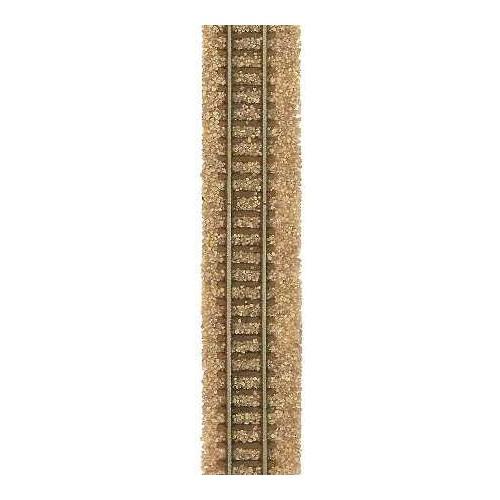 GRAVA / BALASTO MARRON VIA Z (230 gr) - BUSCH 7125