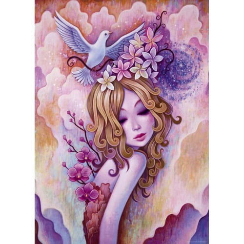 PUZZLE 1000 PZS DREAMING - HEYE 29711