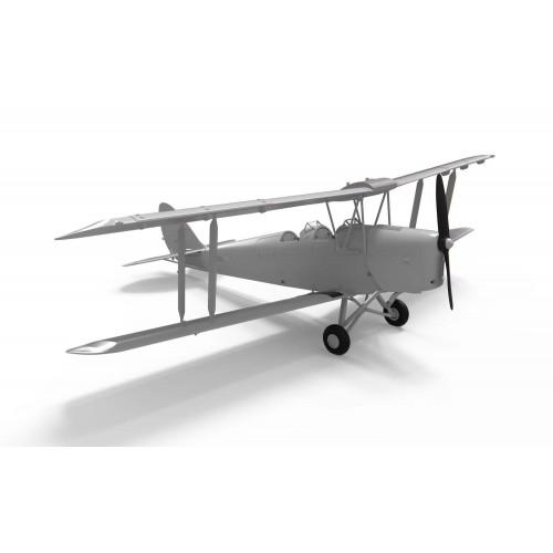 de HAVILLAND D.H. 82a TIGER MOTH 1/48 - Airfix A04104