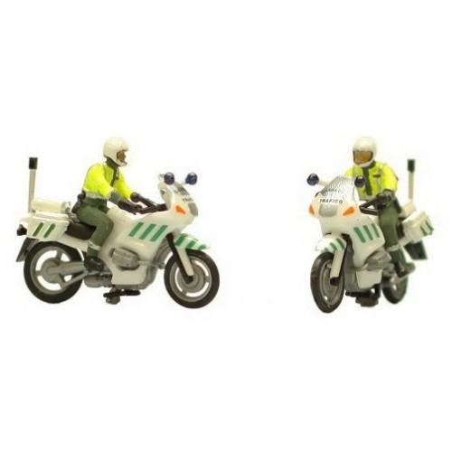 MOTORISTAS GUARDIA CIVIL - Datank 4252