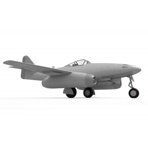 """MESSERSCHMITT ME-262 A2a """"Sturmvogel"""" -1/72- Airfix A03090"""