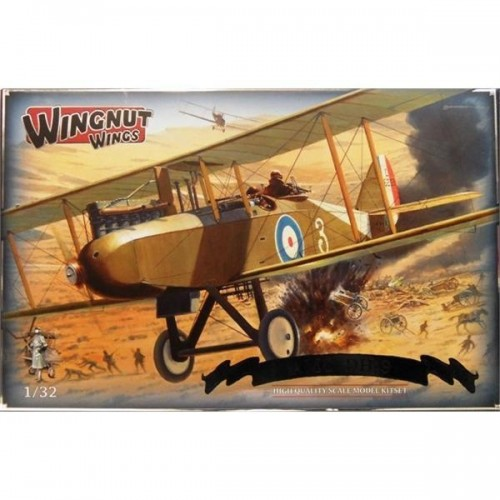 AIRCO DH.9 -1/32- Wingnut Wings 32035